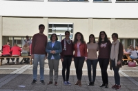 Researchers group from University of Cordoba that work on BOOST Project